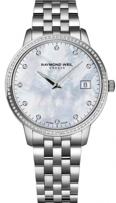 Raymond Weil Freelancer Quartz 29mm 5629-sts-97081