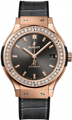 Hublot Classic Fusion Automatic 38mm 565.ox.7081.lr.1204