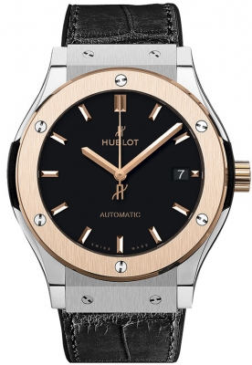 Hublot Classic Fusion Automatic 38mm 565.no.1181.lr