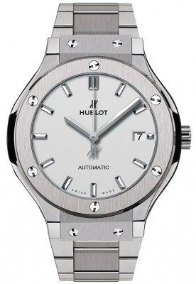 Hublot Classic Fusion Automatic Titanium 38mm 565.nx.2611.nx