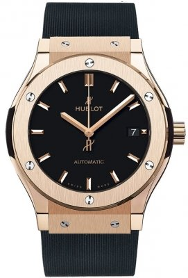 Hublot Classic Fusion Automatic 38mm 565.ox.1181.rx