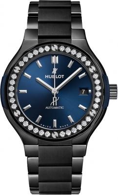 Hublot Classic Fusion Automatic 38mm 568.cm.7170.cm.1204