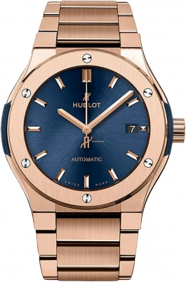 Hublot Classic Fusion Automatic 38mm 568.ox.7180.ox