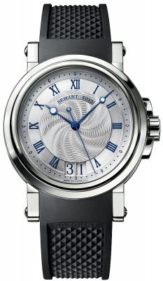 Breguet Marine Automatic Big Date 39mm 5817st/12/5v8