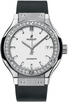 Hublot Classic Fusion Automatic 33mm 582.nx.2610.rx.1204