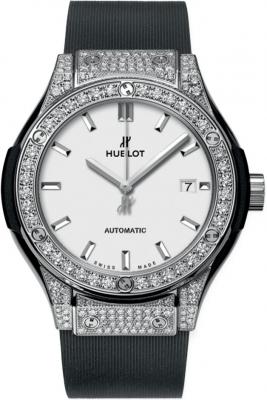 Hublot Classic Fusion Automatic 33mm 582.nx.2610.rx.1704