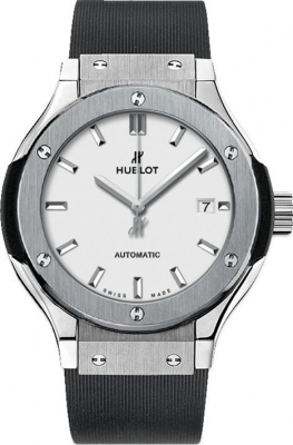 Hublot Classic Fusion Automatic 33mm 582.nx.2610.rx