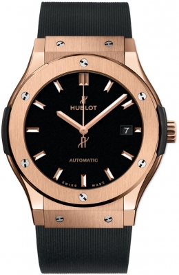 Hublot Classic Fusion Automatic 33mm 582.ox.1180.rx
