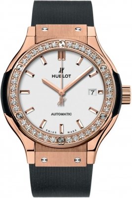 Hublot Classic Fusion Automatic 33mm 582.OX.2610.RX.1204