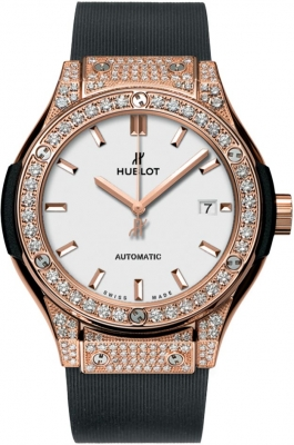 Hublot Classic Fusion Automatic 33mm 582.ox.2610.rx.1704