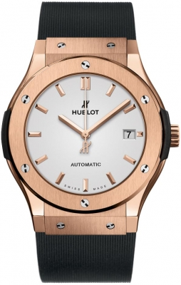 Hublot Classic Fusion Automatic 33mm 582.ox.2610.rx