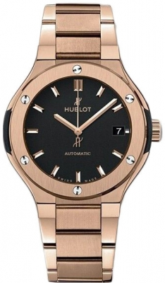 Hublot Classic Fusion Automatic 33mm 585.ox.1180.ox