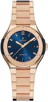 Hublot Classic Fusion Automatic 33mm 585.ox.7180.ox