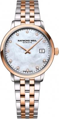 Raymond Weil Toccata 29mm 5985-sp5-97081