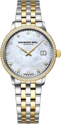 Raymond Weil Toccata 29mm 5985-sps-97081
