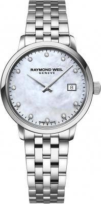 Raymond Weil Toccata 29mm 5985-st-97081