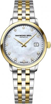 Raymond Weil Toccata 29mm 5985-stp-97081