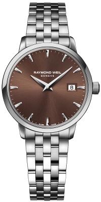 Raymond Weil Toccata 29mm 5988-st-70001
