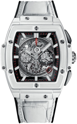 Hublot Spirit Of Big Bang Chronograph 45mm 601.hx.0173.lr