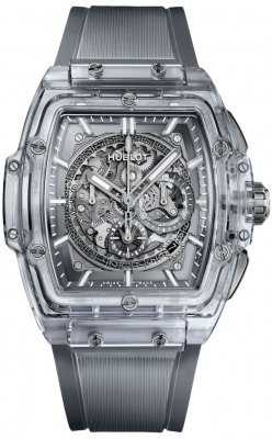 Hublot Spirit Of Big Bang Chronograph 45mm 601.jx.0120.rt