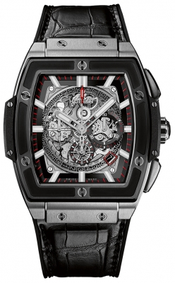 Hublot Spirit Of Big Bang Chronograph 45mm 601.nm.0173.lr