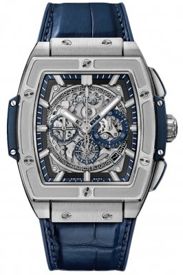 Hublot Spirit Of Big Bang Chronograph 45mm 601.nx.7170.lr