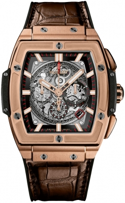 Hublot Spirit Of Big Bang Chronograph 45mm 601.ox.0183.lr