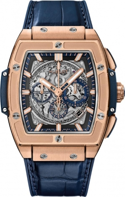 Hublot Spirit Of Big Bang Chronograph 45mm 601.ox.7180.lr