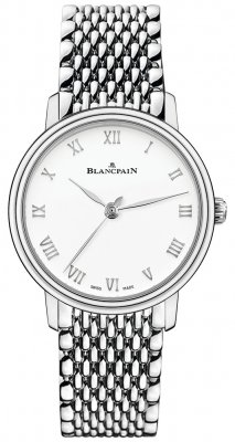 Blancpain Villeret Ultra Slim Automatic 29.2mm 6104-1127-mmb