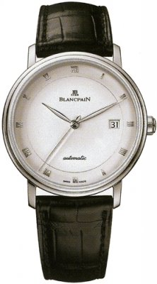 Blancpain Villeret Ultra Slim Automatic 38mm 6223-1127-55b