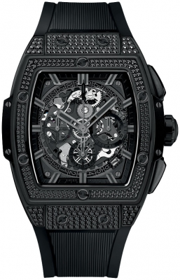 Hublot Spirit Of Big Bang Chronograph 42mm 641.CI.0110.RX.1700