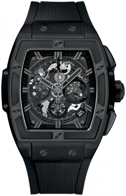 Hublot Spirit Of Big Bang Chronograph 42mm 641.ci.0110.rx