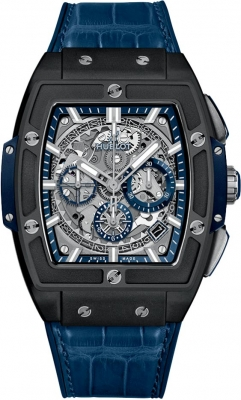 Hublot Spirit Of Big Bang Chronograph 42mm 641.ci.7170.lr
