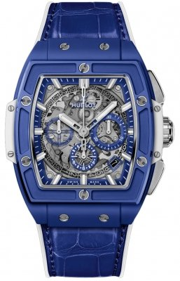 Hublot Spirit Of Big Bang Chronograph 42mm 641.ex.5129.lr