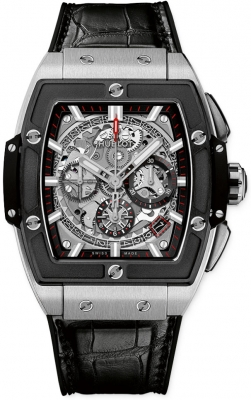 Hublot Spirit Of Big Bang Chronograph 42mm 641.nm.0173.lr