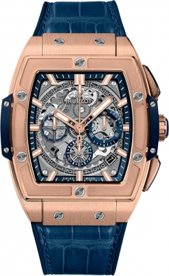Hublot Spirit Of Big Bang Chronograph 42mm 641.ox.7180.lr