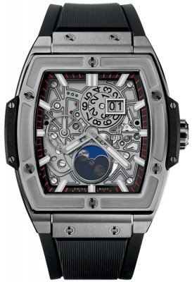 Hublot Spirit Of Big Bang Moonphase 42mm 647.nx.1137.rx