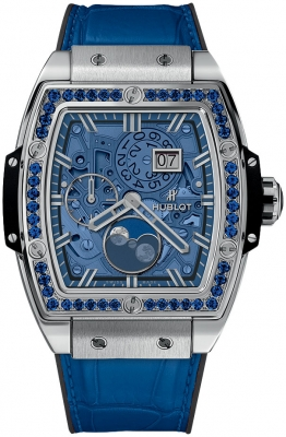 Hublot Spirit Of Big Bang Moonphase 42mm 647.nx.5171.lr.1201