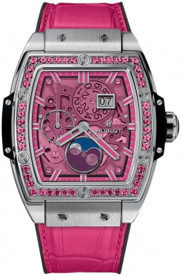 Hublot Spirit Of Big Bang Moonphase 42mm 647.nx.7371.lr.1233