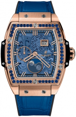 Hublot Spirit Of Big Bang Moonphase 42mm 647.ox.5181.lr.1201