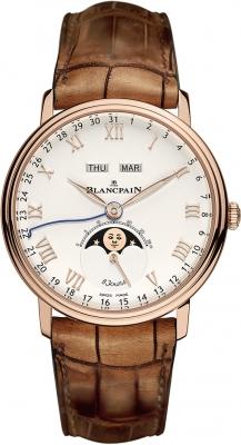 Blancpain Villeret Complete Calendar 8 Days 6639-3642-55b