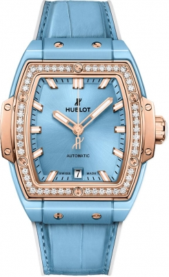 Hublot Spirit Of Big Bang 39mm 665.eo.891l.lr.1204