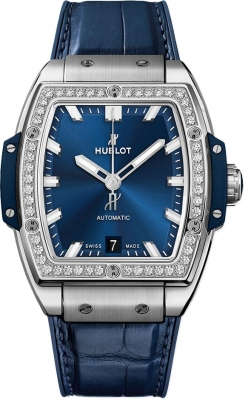 Hublot Spirit Of Big Bang 39mm 665.nx.7170.lr.1204