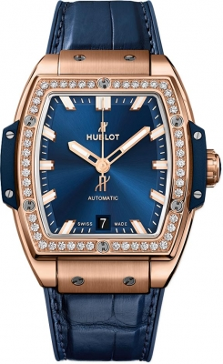 Hublot Spirit Of Big Bang 39mm 665.ox.7180.lr.1204