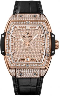 Hublot Spirit Of Big Bang 39mm 665.ox.9010.lr.1604