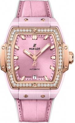 Hublot Spirit Of Big Bang 39mm 665.ro.891p.lr.1204