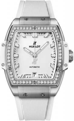 Hublot Spirit Of Big Bang 39mm 665.ne.2010.rw.1204