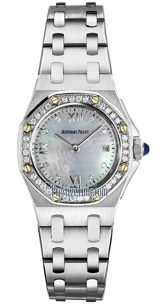 59494a4cfb7e0 Availability. Audemars Piguet Royal Oak Offshore Lady Quartz Ladies Watch