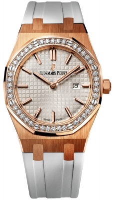 Audemars Piguet Royal Oak Quartz 33mm 67651or.zz.d010ca.01
