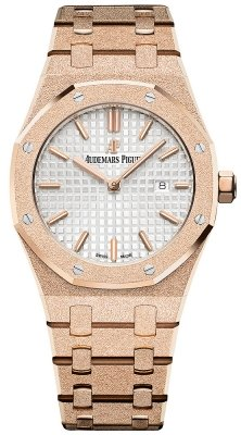 Audemars Piguet Royal Oak Quartz 33mm 67653or.gg.1263or.01